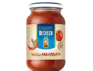 Σάλτσα Arrabbiata 400g