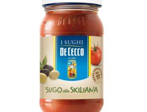 Σάλτσα Siciliana 400g