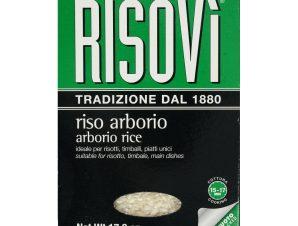 Ρύζι Arborio 500g