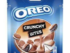 Μπισκότα Γεμιστά Crunchy Bites Dipped Βανίλια 110g