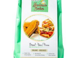 Μίγμα Bio Ψωμί & Πίτσα 300g