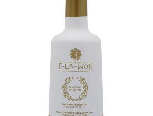 """Εξαιρετικό παρθένο ελαιόλαδο «Special blend» """"Elawon"""" 250ml>"""