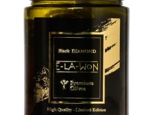 """Ελιές Καλαμών """"Elawon"""" 127g>"""