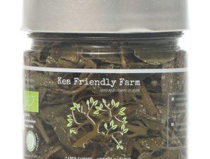 """Βιολογικές κορυφές κάπαρης Κέας """"Kea Friendly Farm"""" 230g>"""