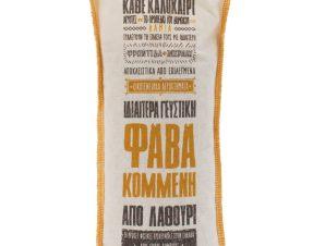 """Φάβα κομμένη Λαμίας """"Agrifarm"""" 500g>"""